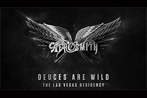 Aerosmith: Deuces Are Wild