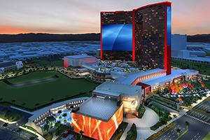 Resorts World Las Vegas (2021)
