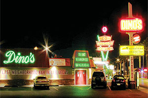Dino's Lounge