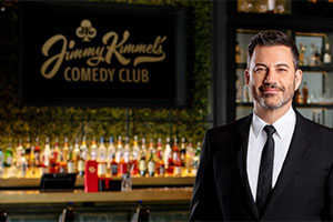 Jimmy Kimmel Comedy Club