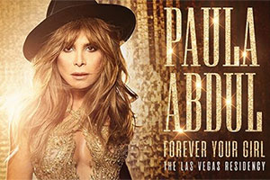 Paula Abdul: Forever Your Girl