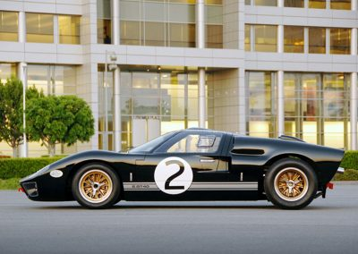 Shelby GT40