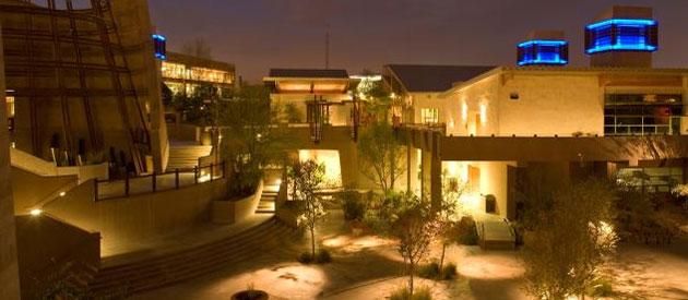 Springs Preserve Vegas4visitors Com
