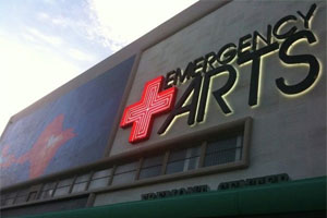 Emergency Arts