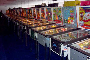Pinball Hall of Fame and Museum