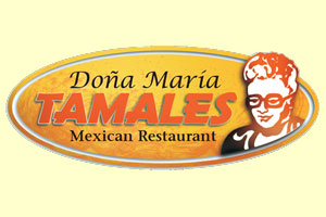 Dona Maria Tamales