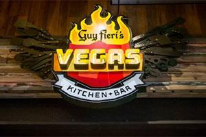 Guy Fieri's Vegas Kitchen