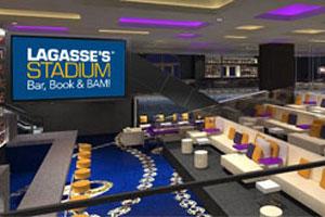 Lagasse's Stadium