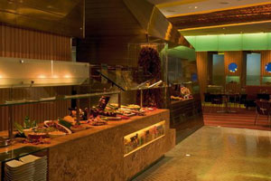 Cravings Buffet at The Mirage