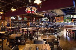 TAP Sports Bar & Grill