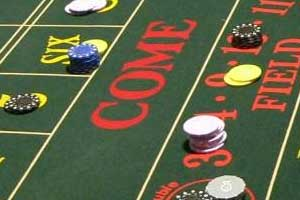 Craps Tutorial