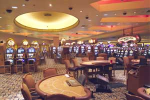 Casino Basics