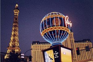 Paris Las Vegas (1999-Present)