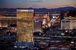 Trump International Las Vegas