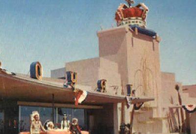 Royal Nevada (1955-1958)
