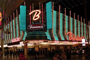 Binion's/Binion's Horseshoe (1951-Present)