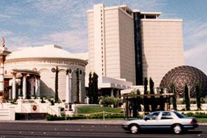 Caesars Palace (1966-Present)