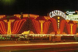 Castaways (1963-1987)