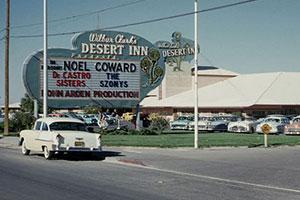Desert Inn (1950-2000)