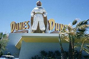 Dunes (1955-1993)