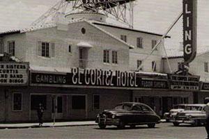 El Cortez (1941-Present)