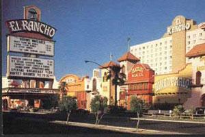 El Rancho (1982-1992)