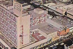 Fremont Hotel (1956-Present)