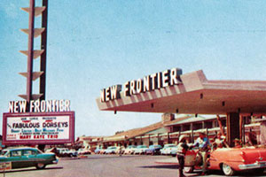 Frontier (1942-2007)