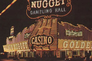 Golden Nugget (1946-Present)