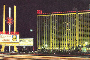 International/Las Vegas Hilton/Westgate (1969-Present)