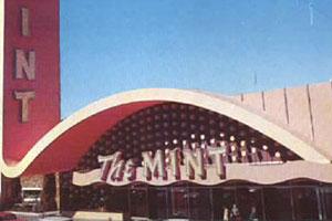 Mint (1957-1988)