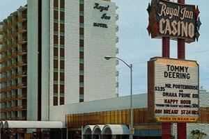 Royal Inn (1970-2015)