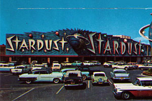 Stardust (1958-2007)