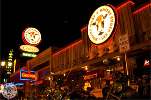 Hogs & Heifers Saloon