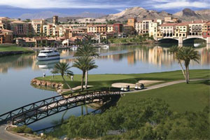 Lake Las Vegas Hiking Trails