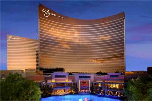 Esplanade at Wynn Las Vegas