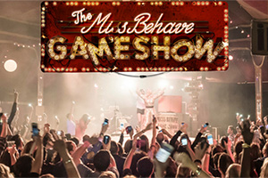 Miss Behave Gameshow