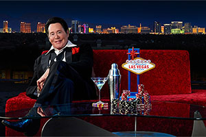 Wayne Newton: Up Close & Personal
