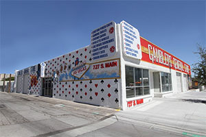 Gamblers General Store