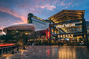 Park MGM/NoMad Hotel