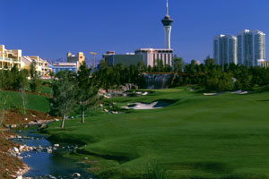 Wynn Las Vegas Golf Club