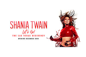Shania Twain: Let's Go
