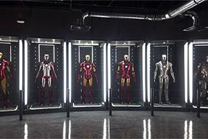 Marvel's Avengers S.T.A.T.I.O.N.