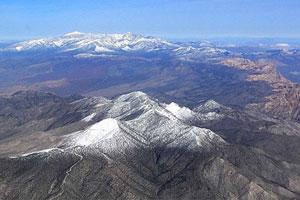 Mount Charleston