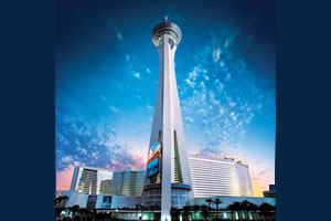 Stratosphere Tower Shops
