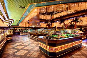 Fremont Paradise Buffet