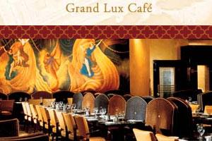 Grand Lux Café