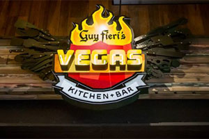 Guy Fieri's Vegas Kitchen