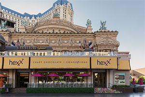 Hexx Kitchen & Bar