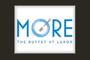 More: The Buffet at Luxor